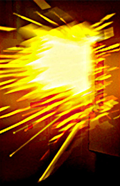 Arc flash